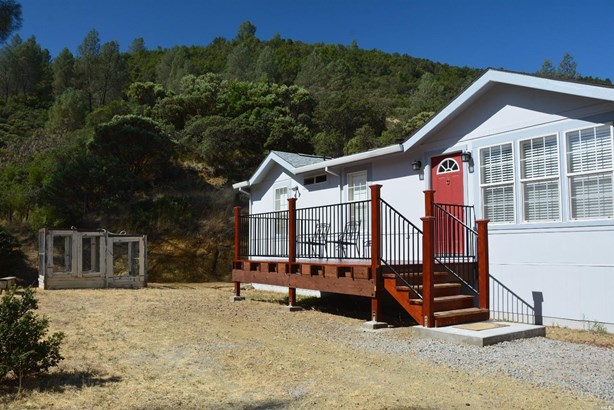 2217 Stagecoach Canyon Road, Pope Valley, CA - USA (photo 2)