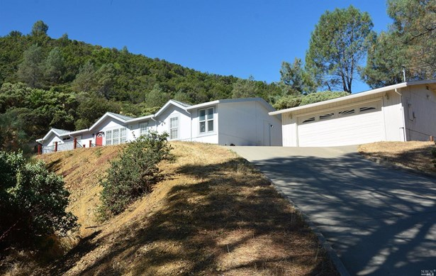 2217 Stagecoach Canyon Road, Pope Valley, CA - USA (photo 3)