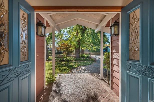 1036 Bell Lane, Napa, CA - USA (photo 3)