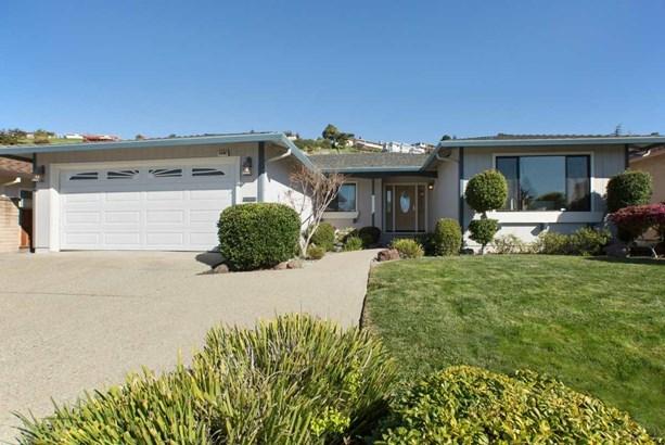 2096 Hillside Cir, San Leandro, CA - USA (photo 1)