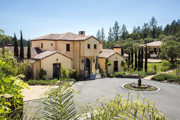 7200 Wildwood Mountain Road, Santa Rosa, CA - USA (photo 2)