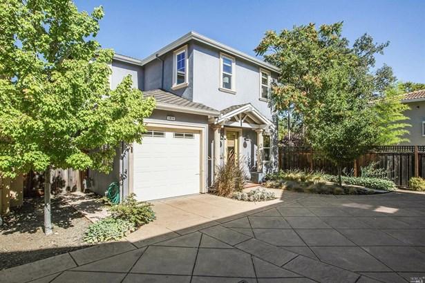 1014 Allison Avenue, St. Helena, CA - USA (photo 2)