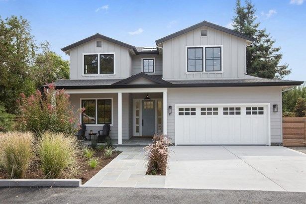 57 Shell Road, Mill Valley, CA - USA (photo 2)
