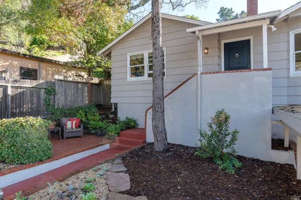 8 Brookside Court, San Anselmo, CA - USA (photo 2)