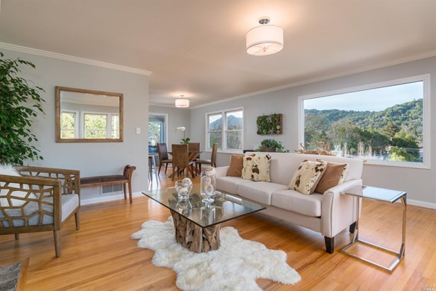 8 Brookside Court, San Anselmo, CA - USA (photo 4)