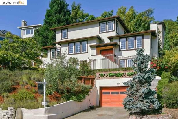 980 Mountain Blvd, Oakland, CA - USA (photo 1)