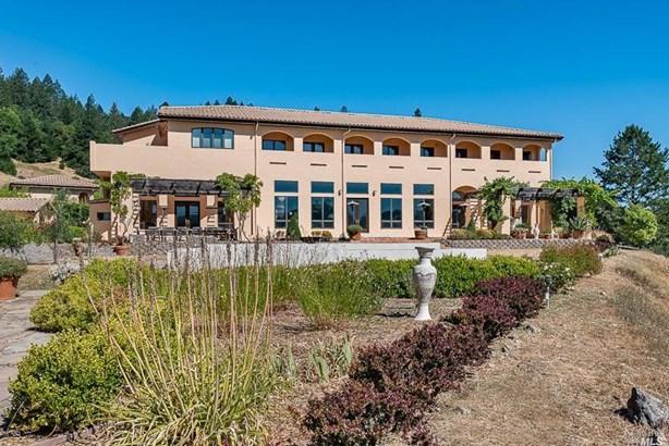 5580 Alpine Road, Santa Rosa, CA - USA (photo 2)