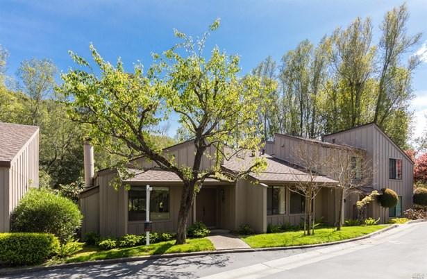 4 Paper Mill Creek Court, Novato, CA - USA (photo 1)