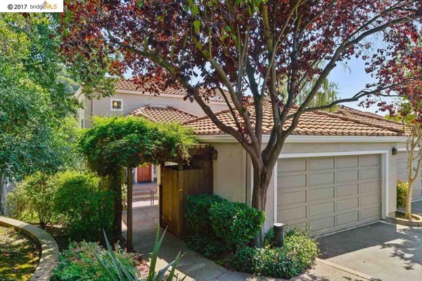 4676 Redwood Rd, Oakland, CA - USA (photo 4)