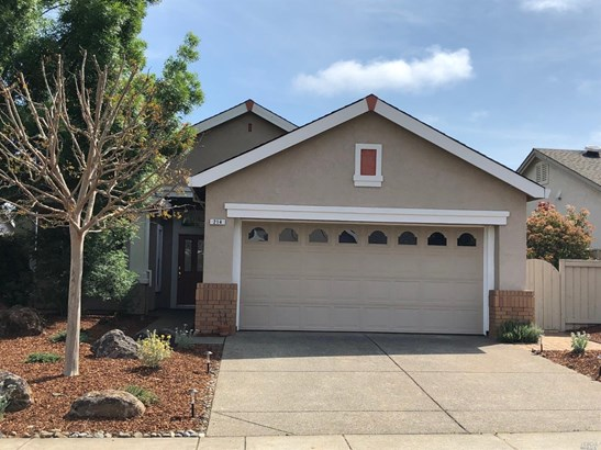 214 Albany Street, Cloverdale, CA - USA (photo 2)