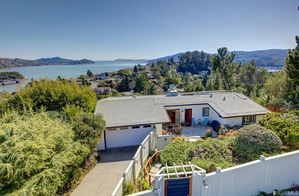 111 Inez Place, Mill Valley, CA - USA (photo 1)
