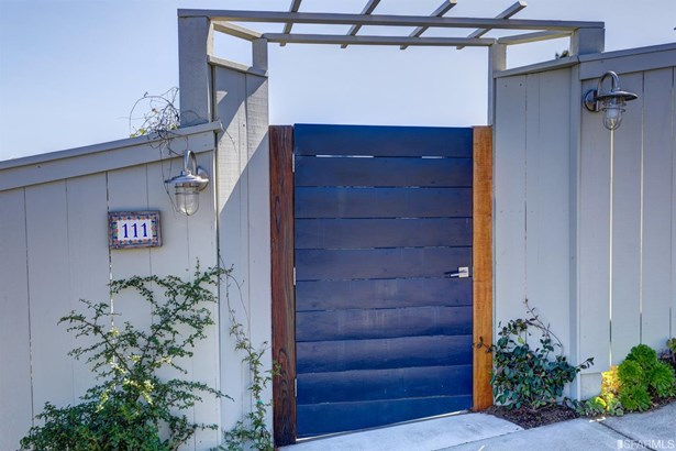 111 Inez Place, Mill Valley, CA - USA (photo 2)