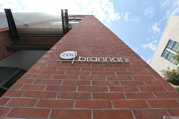 200 Brannan Street 408, San Francisco, CA - USA (photo 1)