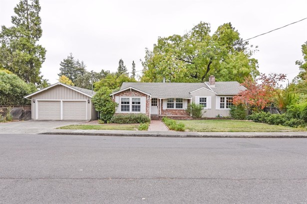 1515 Pine Street, St. Helena, CA - USA (photo 1)