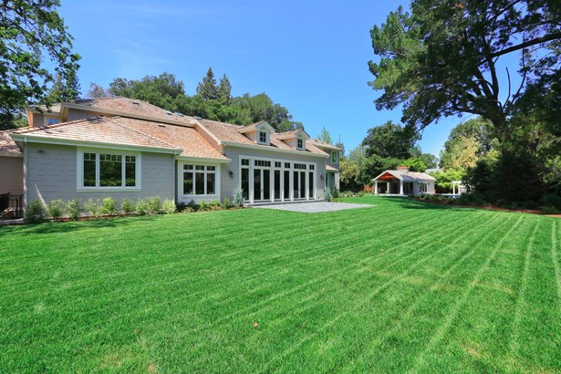 147 Stockbridge Avenue, Atherton, CA - USA (photo 2)