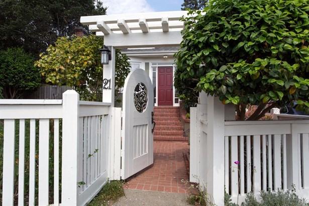 21 Hilarita Avenue, Mill Valley, CA - USA (photo 1)