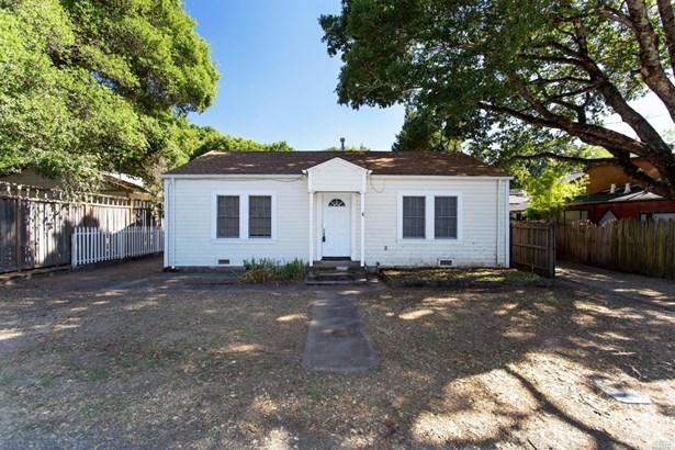 920 Horn Avenue, Glen Ellen, CA - USA (photo 1)