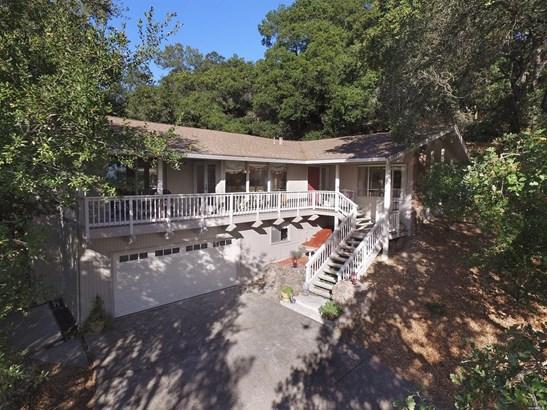 551 Wikiup Drive, Santa Rosa, CA - USA (photo 1)