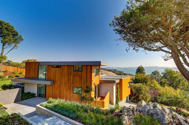 86 Sugarloaf Drive, Tiburon, CA - USA (photo 1)