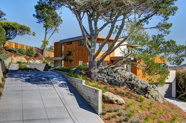 86 Sugarloaf Drive, Tiburon, CA - USA (photo 2)