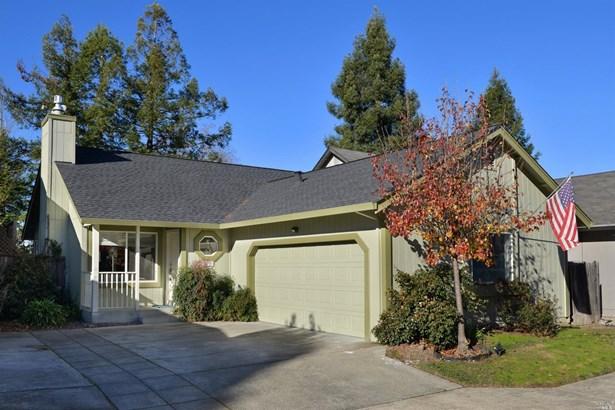 2324 San Miguel Place, Santa Rosa, CA - USA (photo 1)