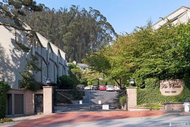 640 Clarendon Avenue, San Francisco, CA - USA (photo 1)