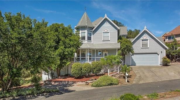 100 Oakbrook Lane, Cloverdale, CA - USA (photo 1)