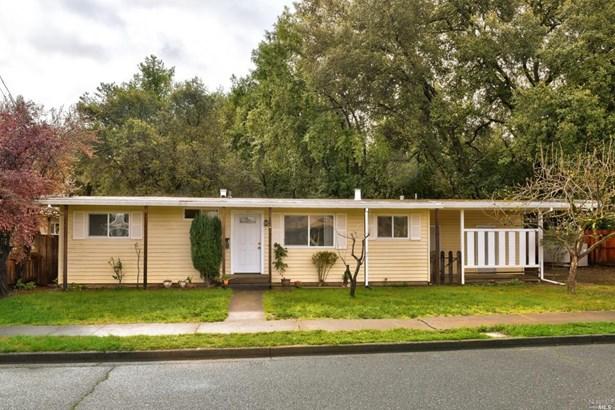 132 Brookside Drive, Cloverdale, CA - USA (photo 1)