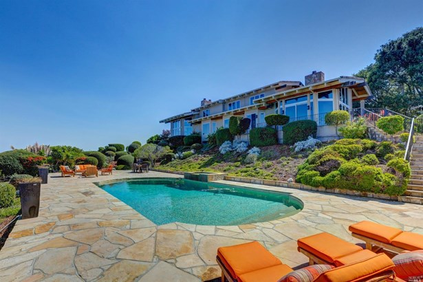 6 Cibrian Drive, Tiburon, CA - USA (photo 2)