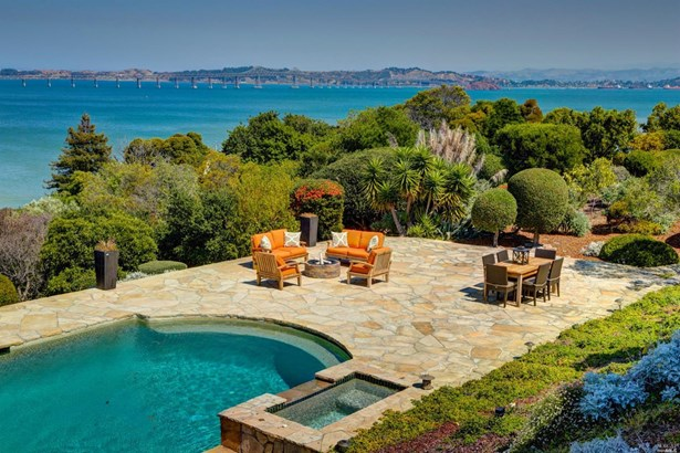 6 Cibrian Drive, Tiburon, CA - USA (photo 3)