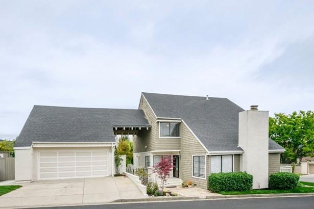 327 Green Hills Drive, Millbrae, CA - USA (photo 1)