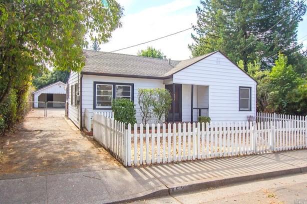 453 Patten Street, Sonoma, CA - USA (photo 1)