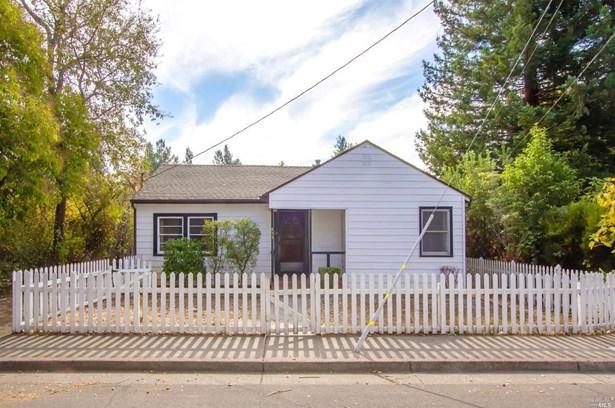 453 Patten Street, Sonoma, CA - USA (photo 2)