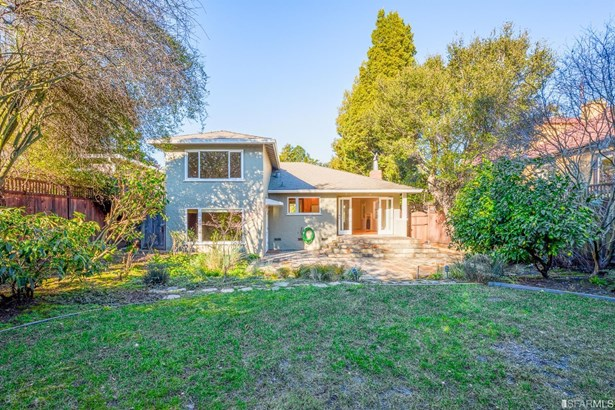 280 East Blithedale Avenue, Mill Valley, CA - USA (photo 2)