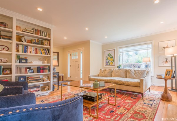 280 East Blithedale Avenue, Mill Valley, CA - USA (photo 3)