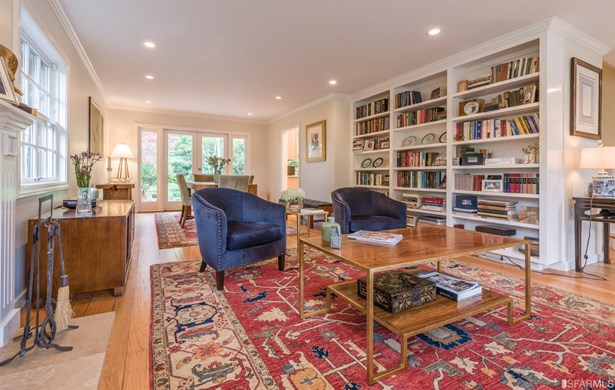 280 East Blithedale Avenue, Mill Valley, CA - USA (photo 4)