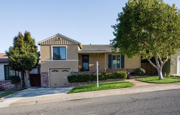 211 Hazelwood Drive, South San Francisco, CA - USA (photo 1)