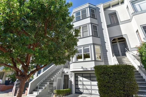 2070 Golden Gate Avenue, San Francisco, CA - USA (photo 2)