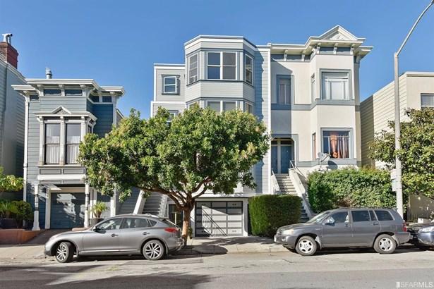2070 Golden Gate Avenue, San Francisco, CA - USA (photo 3)
