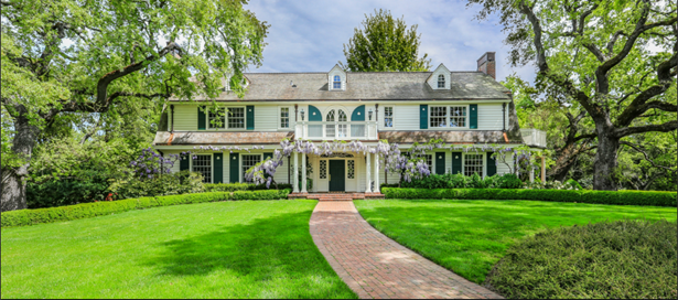 Woodside, California. $27,000,000 (photo 1)