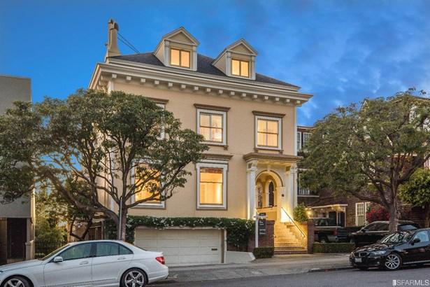 215 Cherry Street, San Francisco, CA - USA (photo 1)