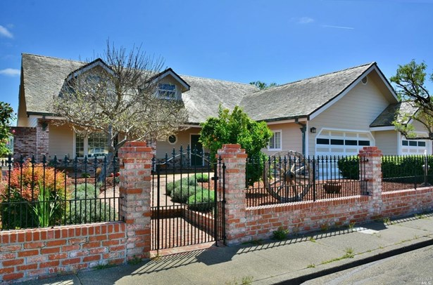 516 Heather Way, San Rafael, CA - USA (photo 1)