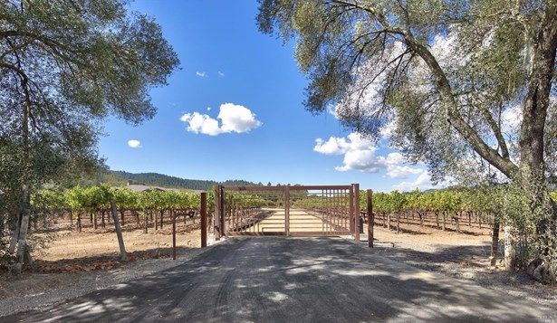 1025 Lawndale Road, Kenwood, CA - USA (photo 5)