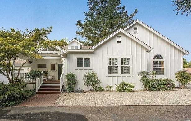 710 Mccorkle Avenue, St. Helena, CA - USA (photo 1)