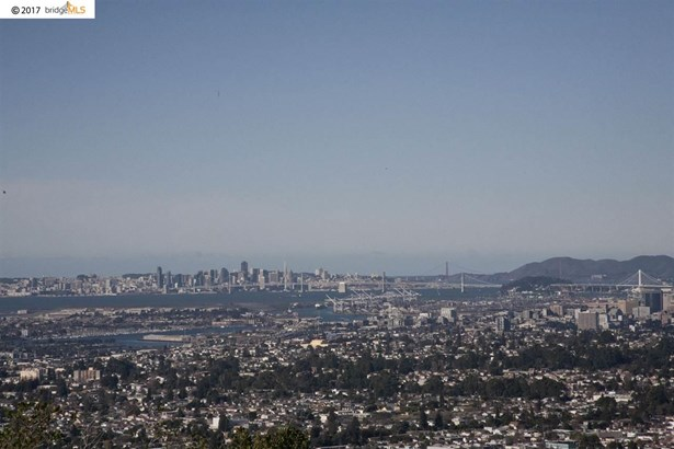 6031 Ridgemont Dr., Oakland, CA - USA (photo 1)