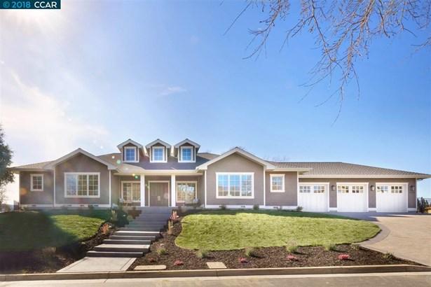 150 Hill Road, Danville, CA - USA (photo 1)
