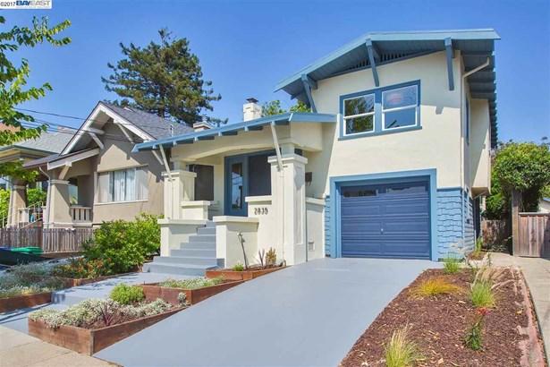 2835 San Jose Ave, Alameda, CA - USA (photo 2)
