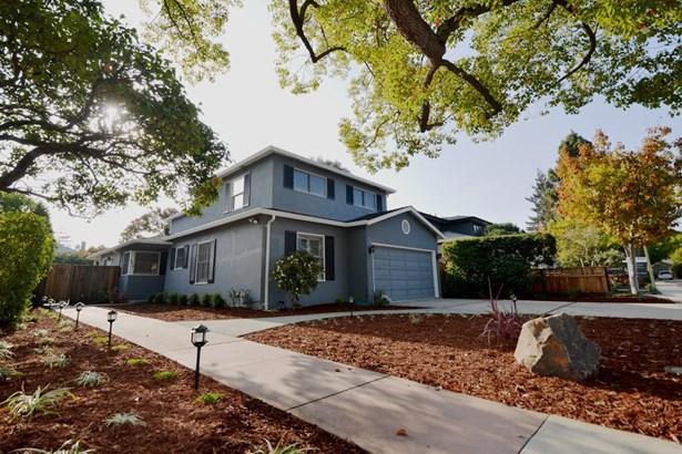 440 Marion Avenue, Palo Alto, CA - USA (photo 1)