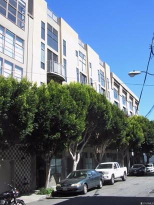 125 Gilbert Street 2, San Francisco, CA - USA (photo 1)