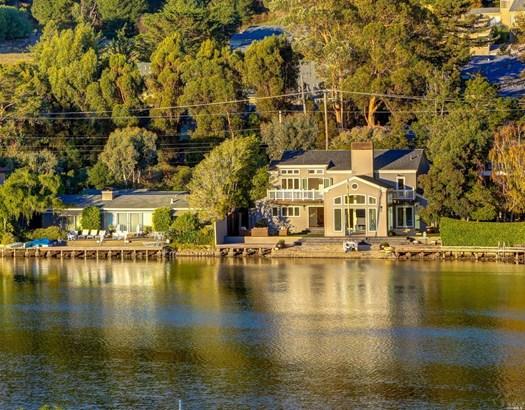 38 Lagoon Road, Belvedere, CA - USA (photo 1)